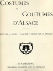 Costumes & coutumes