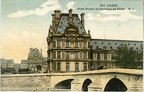 Paris, le pont royal