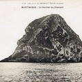 Le Rocher du Diamant ou H.M. S. Diamond Rock