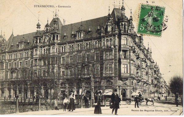 La Gallia-Germania   Ancarpost
