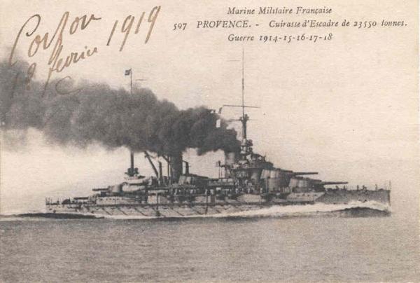 Recherche le navire Le Bretagne Provence